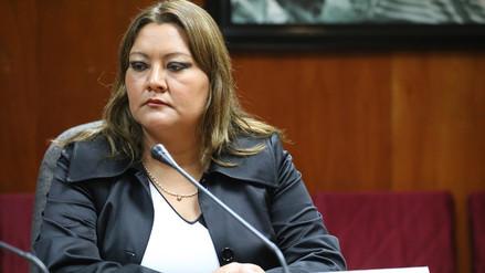 Subcomisión de Acusaciones Constitucionales verá este jueves denuncia contra Fujimori, Bocángel y Ramírez