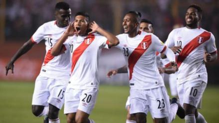 Selección Peruana ganará 8 millones de dólares por competir en Rusia 2018