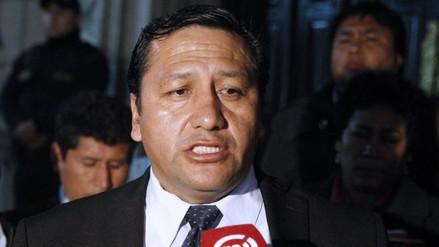 El Sutep negó participación en el paro del 5 de abril