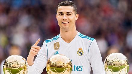 Si Cristiano Ronaldo gana el Mundial, ¿sería el mejor futbolista de la historia?