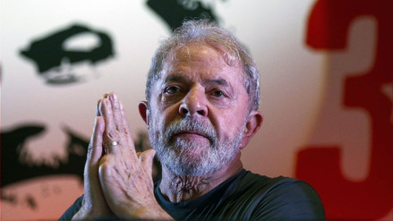Las reacciones políticas y económicas al fallo en contra de Lula da Silva en Brasil