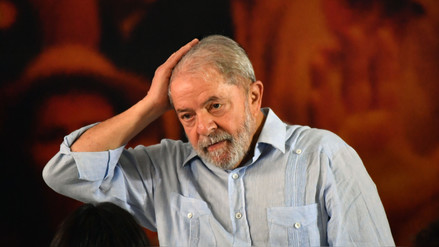 Lula da Silva, de héroe sindicalista a presidente sentenciado por corrupción