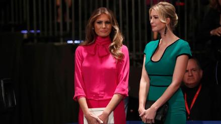 Melania Trump no asistirá a la Cumbre de las Américas, pero Ivanka sí