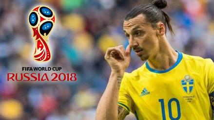La razón por la que la FIFA podría dejar sin Mundial a Zlatan Ibrahimovic