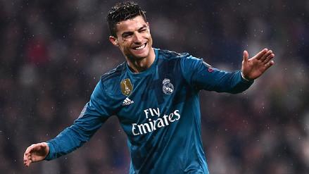 Los números que hablan sobre el excepcional físico de Cristiano Ronaldo