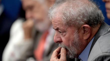 En 1980, el sindicalista Lula pasó 31 días en la cárcel