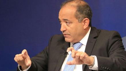Ministro Córdova: Produce retomará plan de diversificación productiva