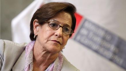 La Fiscalía allana inmuebles de Susana Villarán y José Miguel Castro