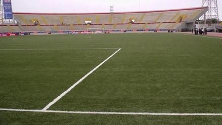 Chiclayo sería una de las sedes del Mundial Sub 17 en el 2019