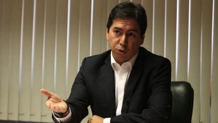 José Miguel Castro: