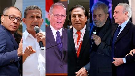 Lava Jato: la causa de corrupción que encarcela a los líderes políticos de Latinoamérica