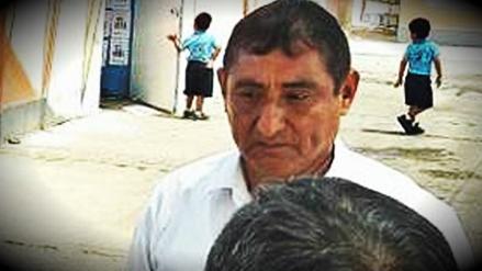 Policía refuerza con personal de Lima búsqueda del director sospechoso de abuso sexual