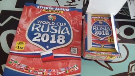 Álbum 3 Reyes de Rusia 2018 no podrá seguir vendiéndose en el Perú ¿Por qué?