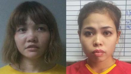 El juicio por el asesinato de Kim Jong-nam en Malasia continuará en junio