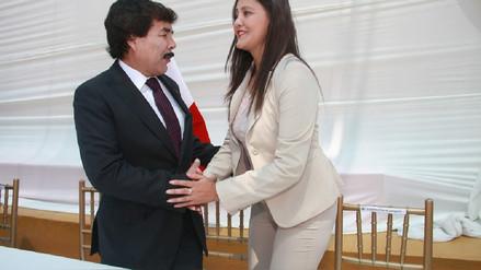 Alcalde Zegarra renunció para postular al sillón regional de Arequipa