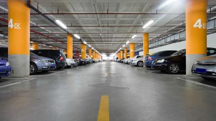 Aprueban proyecto para que estacionamentos de centros comerciales sean gratuitos