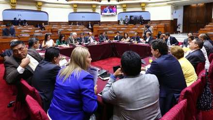 Congreso da 15 días para investigar a Fujimori, Bocángel y Ramírez por denuncia constitucional