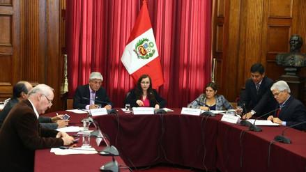 José Miguel Castro no acudió a la citación de la Comisión Lava Jato