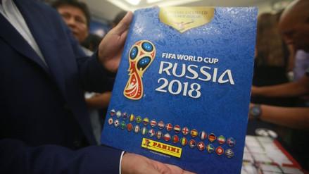Álbum Rusia 2018: ¿cuál es la mejor manera de llenarlo?