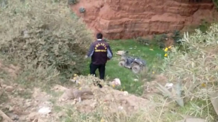La falta de control de parte de las autoridades arriesga la vida de los turistas en el Perú