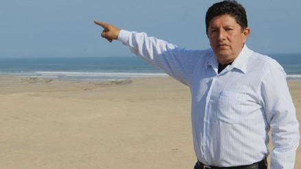Huancaruna: presidente Vizcarra debe retomar proyecto del Terminal Marítimo
