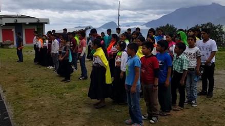 Alumnos de colegio de Kañaris aún no inician clases por falta de profesor