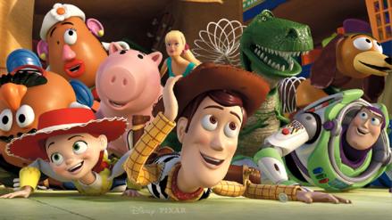 Disney Pixar confirmó la fecha de estreno de