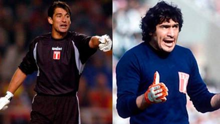 Conoce quiénes fueron los extranjeros que jugaron en la Selección Peruana
