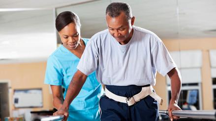 La importancia de la fisioterapia y el ejercicio tras un trasplante