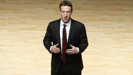El reto que tendrá Mark Zuckerberg al defender Facebook ante el Congreso de EE.UU.