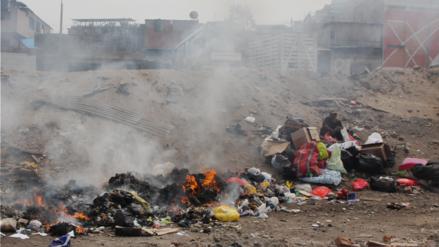 La ciudad y la basura