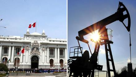 Congreso debe aprobar Ley Orgánica de Hidrocarburos que impulse inversiones