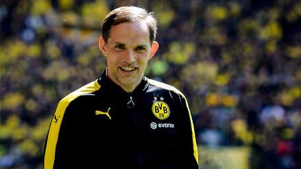 Thomas Tuchel es el nuevo entrenador del PSG, según la prensa alemana