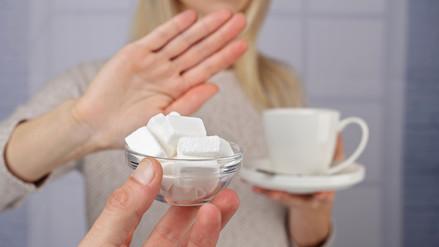 Cinco consejos para reducir el consumo de azúcar de tu familia
