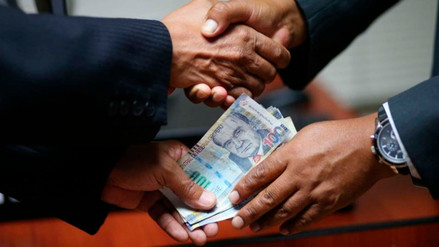 Análisis   ¿Cuál es la percepción que tiene la sociedad sobre la corrupción?