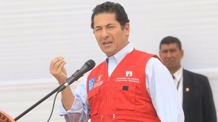 El Gobierno respetará el fallo de la Corte IDH sobre indulto a Fujimori, afirma Heresi