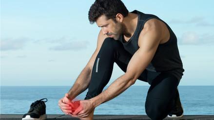 La fractura del quinto metatarsiano es la lesión más común en deportistas