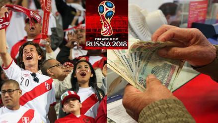 BCP: Tres de cada 10 créditos de consumo que se otorgan son por el Mundial de Rusia 2018
