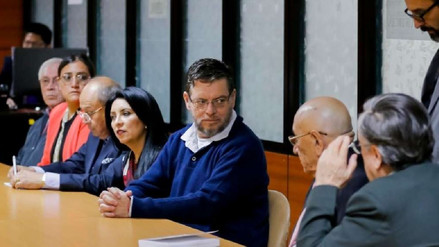 Caso Odebrecht: ordenan cinco años de prisión a exministro ecuatoriano