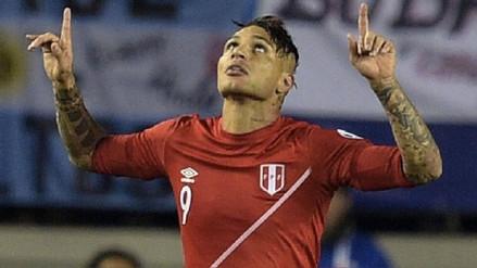 Paolo Guerrero se defenderá ante el TAS el próximo 3 de mayo
