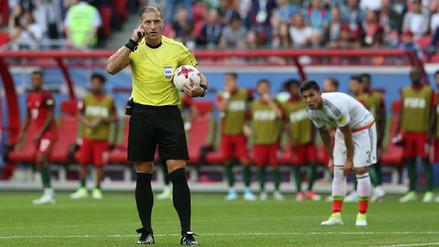 La FIFA definió cómo se utilizará el VAR en el Mundial Rusia 2018