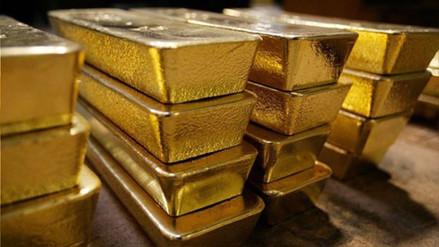 SNMPE: Valor de exportaciones peruanas de oro crecieron 10% entre enero y febrero
