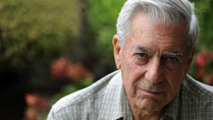 Mario Vargas Llosa será el invitado de honor a la Feria del Libro de Lima 2019