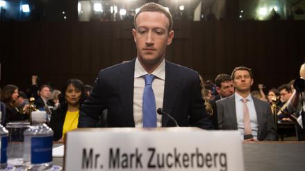 Zuckerberg afirma que Facebook colabora con el fiscal para la trama rusa