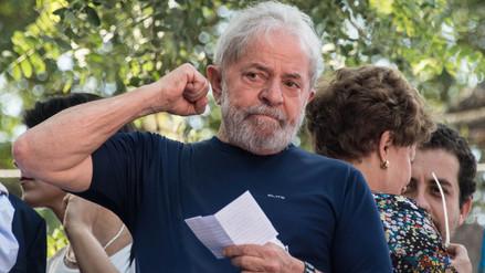 El PT reafirma candidatura presidencial de Lula y transfirió sede a Curitiba