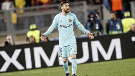 Cinco factores que determinaron la caída del Barcelona en Champions League
