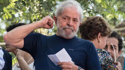 Se posterga el debate de una norma que podría liberar a Lula da Silva