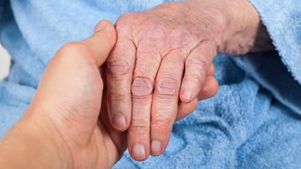 El mal de Parkinson afecta a más de 30 mil peruanos