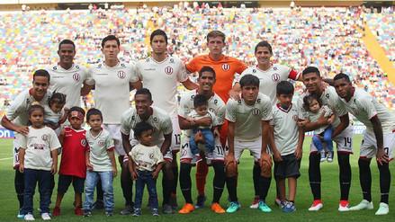 Conoce el once de Universitario para el duelo ante Alianza Lima