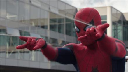 El mundo de Spider- Man tendrá siete películas más